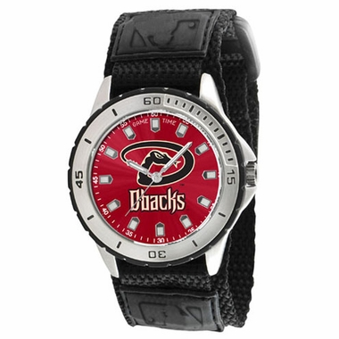 Arizona Diamondbacks Mens Veteran Watch