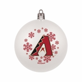 Arizona Diamondbacks Christmas