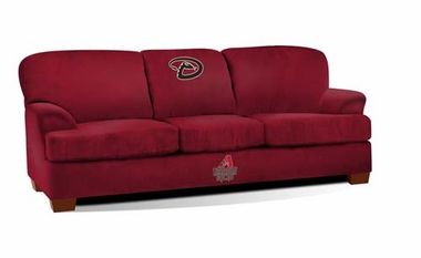 Arizona Diamondbacks First Team Sofa