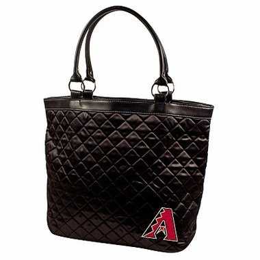 Arizona Diamondbacks Quilted Tote