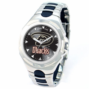 Arizona Diamondbacks Victory Mens Watch