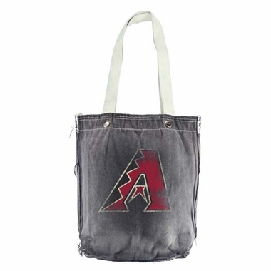 Arizona Diamondbacks Vintage Shopper (Black)