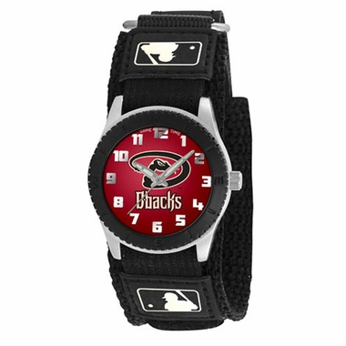 Arizona Diamondbacks Youth Rookie Watch (Black)