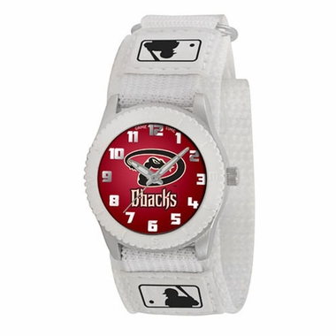 Arizona Diamondbacks Youth Rookie Watch (White)