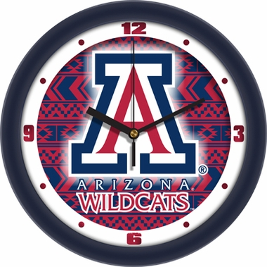 Arizona Dimension Wall Clock