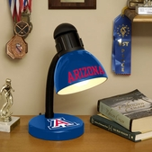 University of Arizona Lamps