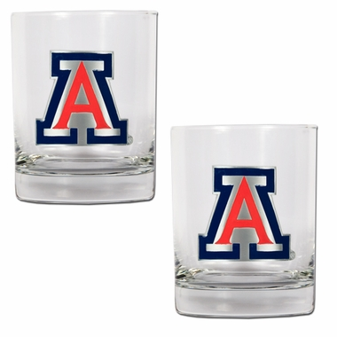 Arizona Double Rocks Set