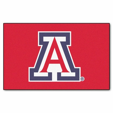 Arizona Economy 5 Foot x 8 Foot Mat