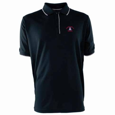 Arizona Mens Elite Polo Shirt (Team Color: Navy)