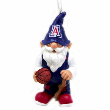 Arizona Gnome Christmas Ornament