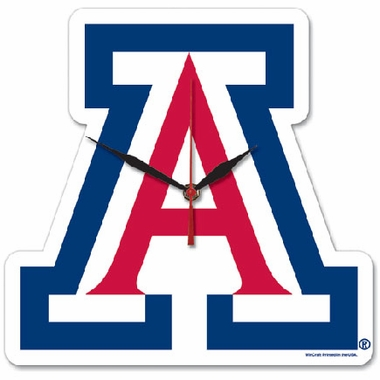 Arizona High Definition Wall Clock (Logo)