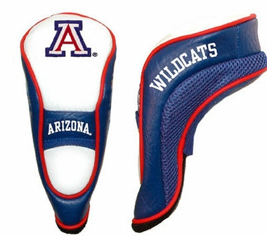Arizona Hybrid Individual Headcover
