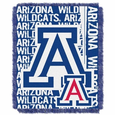 Arizona Jacquard Woven Throw Blanket