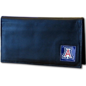 Arizona Leather Checkbook Cover (F)