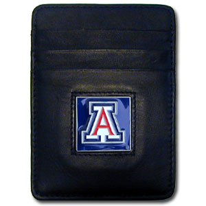 Arizona Leather Money Clip (F)