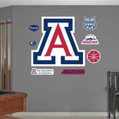 University of Arizona Wall Decorations
