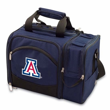 Arizona Malibu Picnic Cooler (Navy)