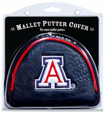 Arizona Mallet Putter Cover