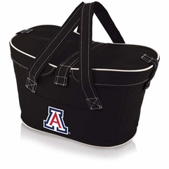 Arizona Mercado Picnic Basket (Black)