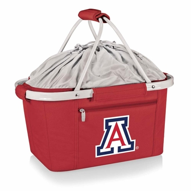 Arizona Metro Basket (Red)