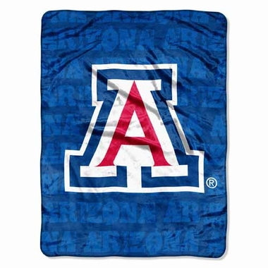 Arizona Microfiber Lightweight Blanket