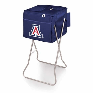 Arizona Party Cube (Navy)