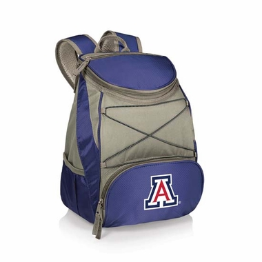 Arizona PTX Backpack Cooler (Navy)