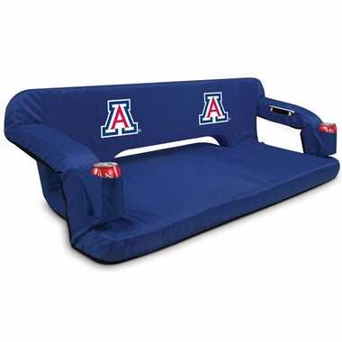 Arizona Reflex Travel Couch (Navy)
