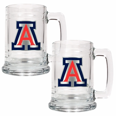 Arizona Set of 2 15 oz. Tankards