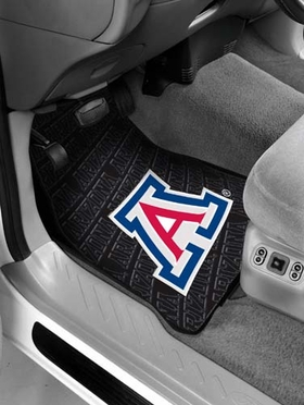 Arizona Set of Rubber Floor Mats