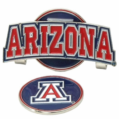 Arizona Slider Clip With Ball Marker