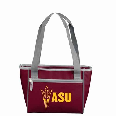 Arizona State 8 Can Tote Cooler