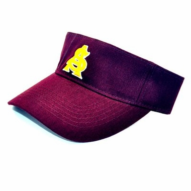 Arizona State Adjustable Birdie Visor