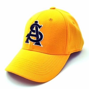 Arizona State Alternate Color Premium FlexFit Hat