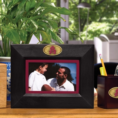 Arizona State BLACK Landscape Picture Frame