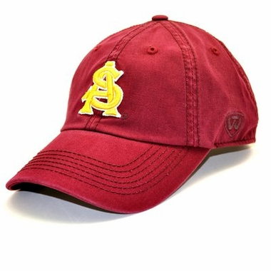 Arizona State Crew Adjustable Hat