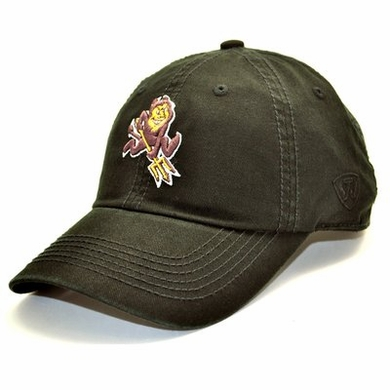 Arizona State Crew Adjustable Hat (Alternate Color)