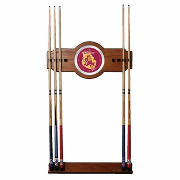 Arizona State Cue Rack