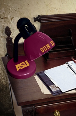 Arizona State Dorm Lamp