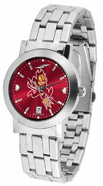 Arizona State Dynasty Men's Anonized Watch