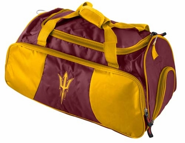 Arizona State Athletic Duffel