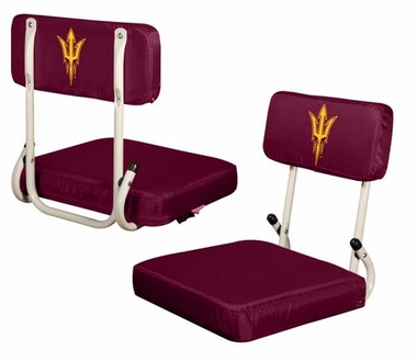 Arizona State Hard Back Stadium Seat