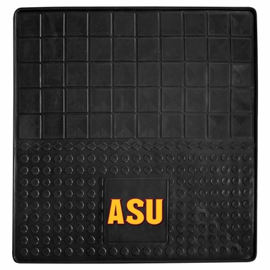 Arizona State Heavy Duty Vinyl Cargo Mat