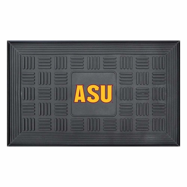 Arizona State Heavy Duty Vinyl Doormat