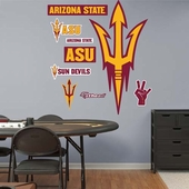Arizona State Wall Decorations