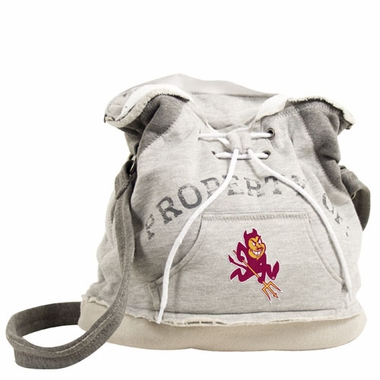 Arizona State Property of Hoody Duffle