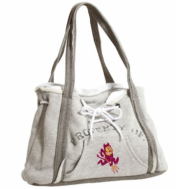 Arizona State Property of Hoody Purse