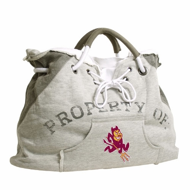 Arizona State Property of Hoody Tote