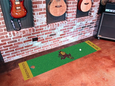 Arizona State Putting Green Mat