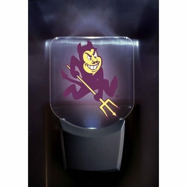 Arizona State Set of 2 Nightlights